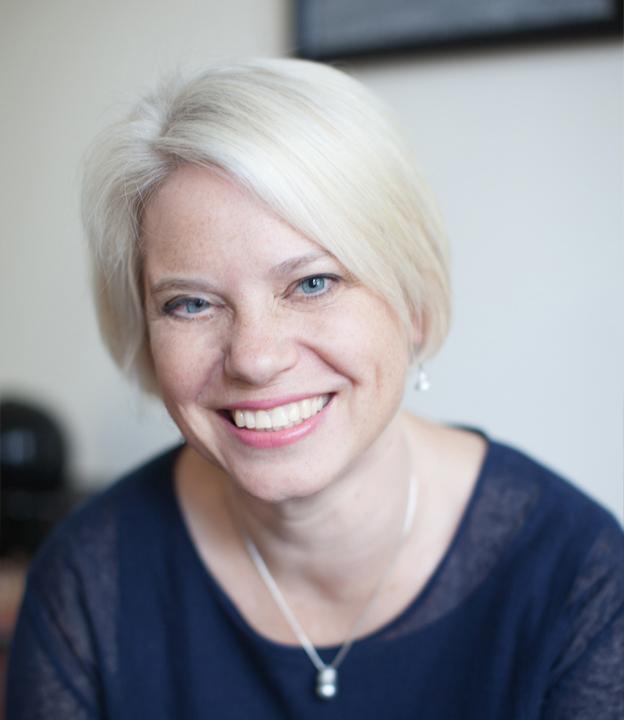 Kate Ebner