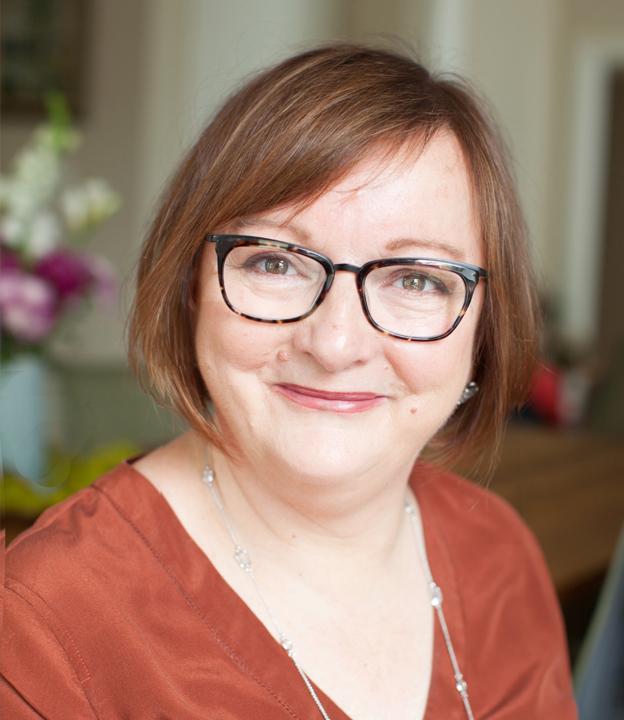 Emma Kiendl headshot