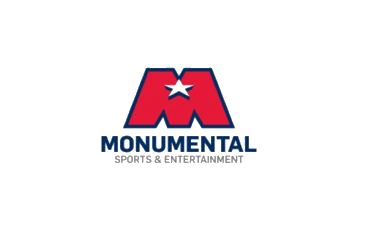 Monumental Sports logo