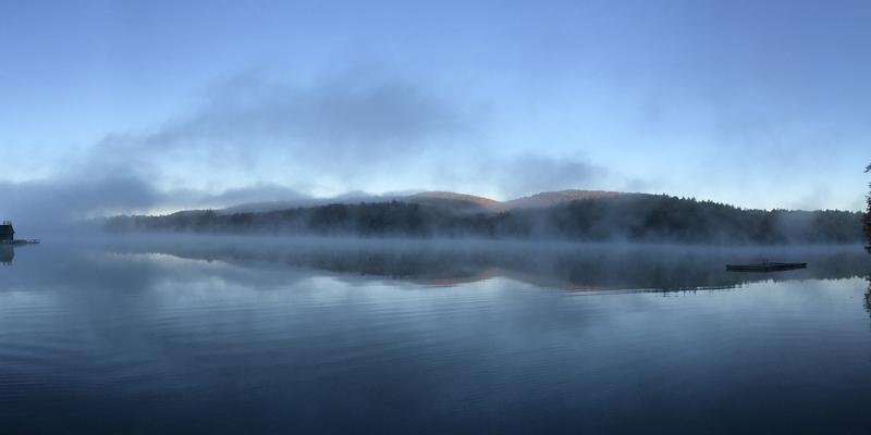 Lake Nebo
