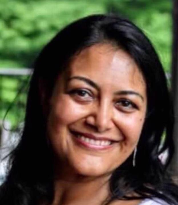 Smruti Patel Photo