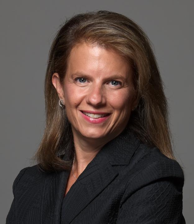 Debra Barrett Headshot
