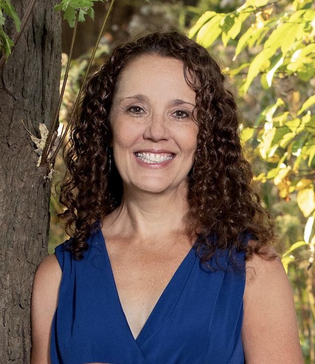 Mimi Darmstadter Headshot