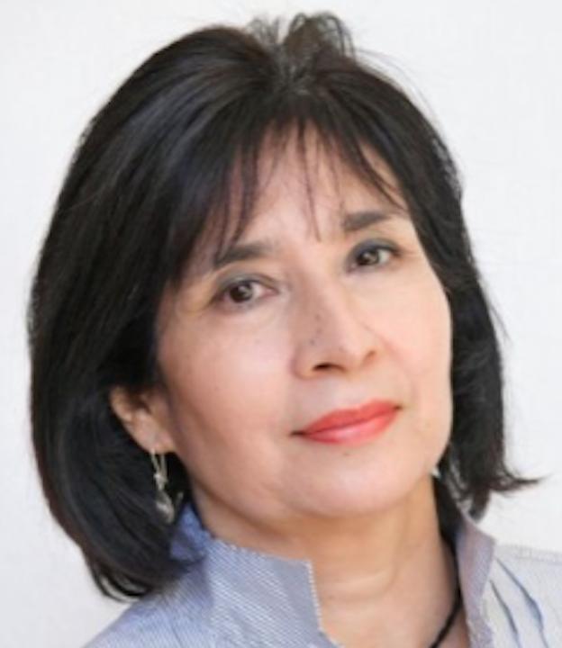 Sandra Martínez Headshot